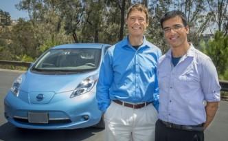 Jeff Greenblatt and Samveg Saxena - Sustainable Energy Systems Group, Energy Technologies Division - Berkeley Lab.