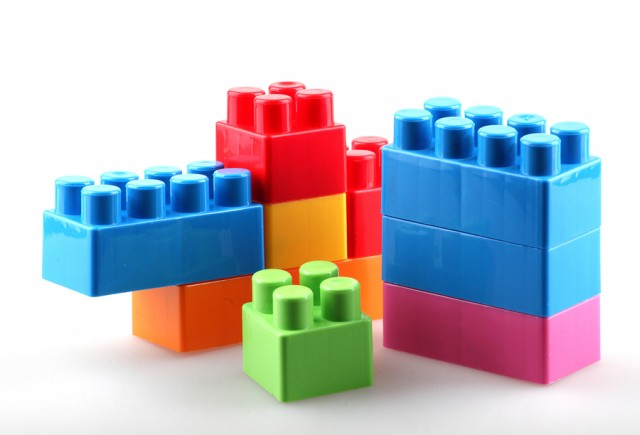 Gallery Lego Art » Lego Plastic