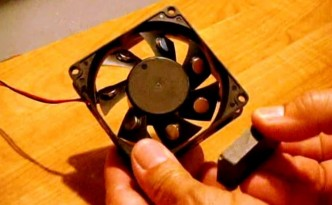 fan-magnet-motor