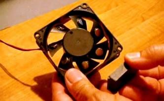 fan-magnet-motor