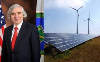 Ernest Moniz, US Energy Secretary