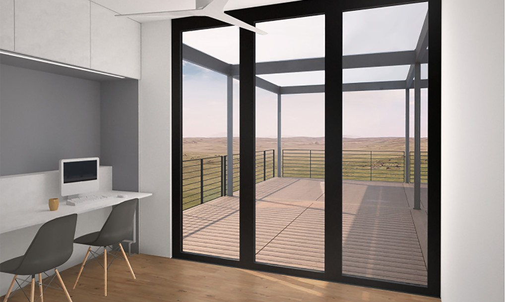Nexushaus carbon neutral houses to be built in austin tx for Carbon neutral home designs