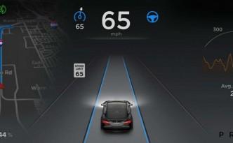 Tesla Autopilot - One More Step Toward Tesla Model S Autonomous Driving