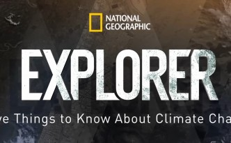 Climate Change – Bill Nye Explains Why It's a Problem