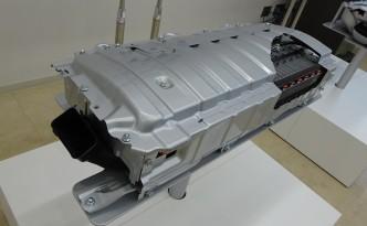 Prius 2 battery