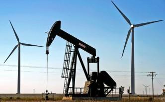 Texas wind energy