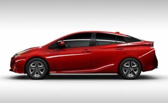 Toyota Prius1