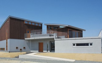 smart future house