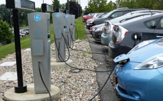 electric cars new york
