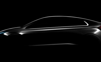 Teaser image for Hyundai IONIQ