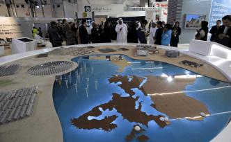 oil talks