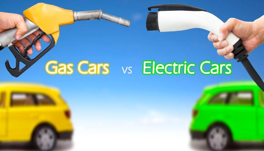 Electric Car Vs Gas