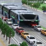 china-teb-elevated-bus-traffic