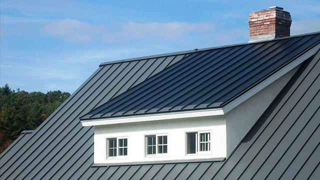 Revolutionary Solar Roof Announced By Elon Musk This Week