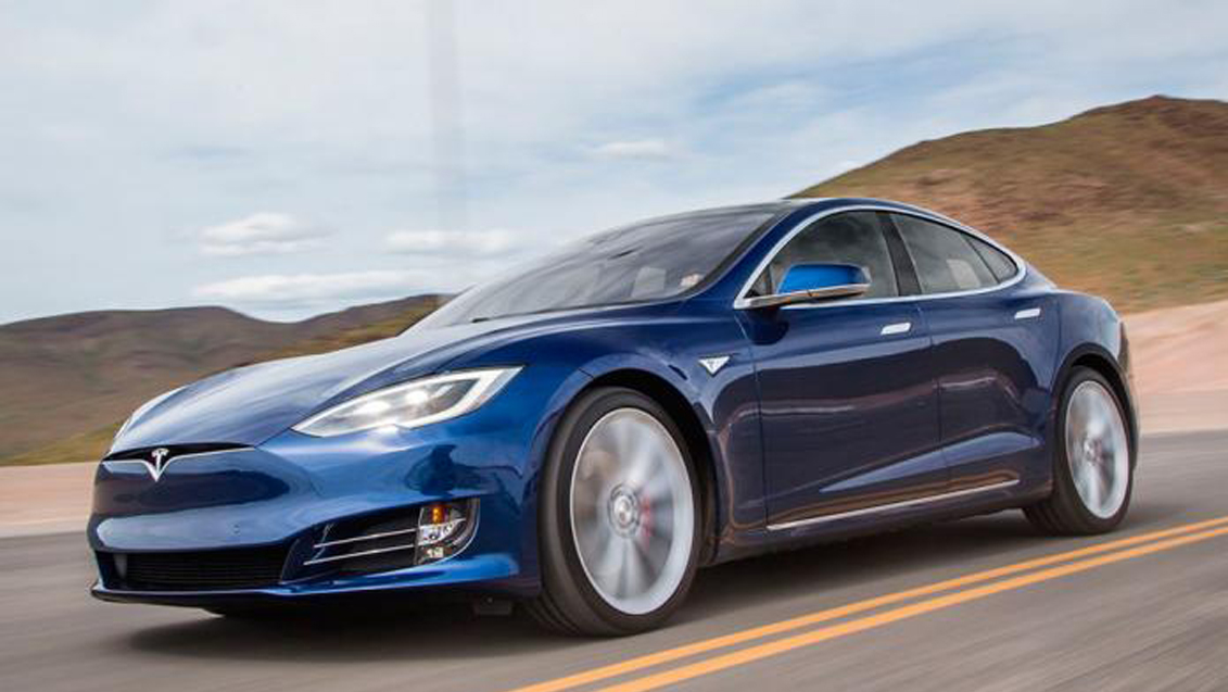tesla 100d to have the longest range of all electric cars the green optimistic. Black Bedroom Furniture Sets. Home Design Ideas