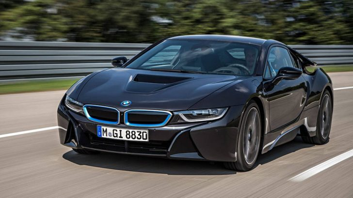 Bmw S Masterplan To Electric Car Transition The Green Optimistic