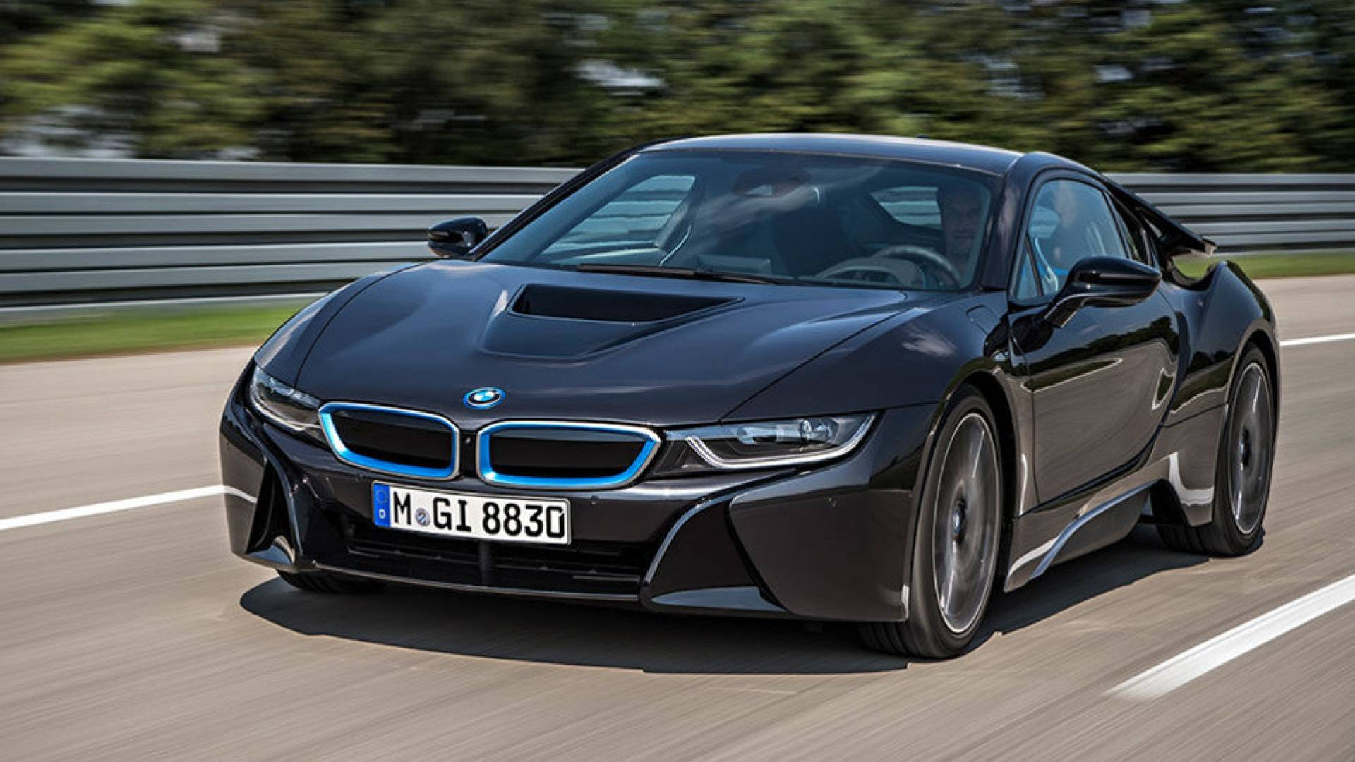 bmw's masterplan to electric car transition - the green optimistic