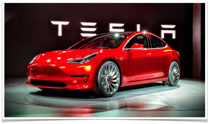 Tesla Now World's Fourth Largest Car Company by Value - The Green ...
