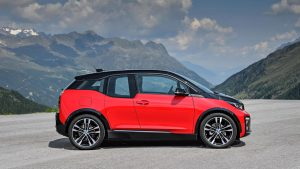 2018 Bmw I3s The Good And The Bad The Green Optimistic