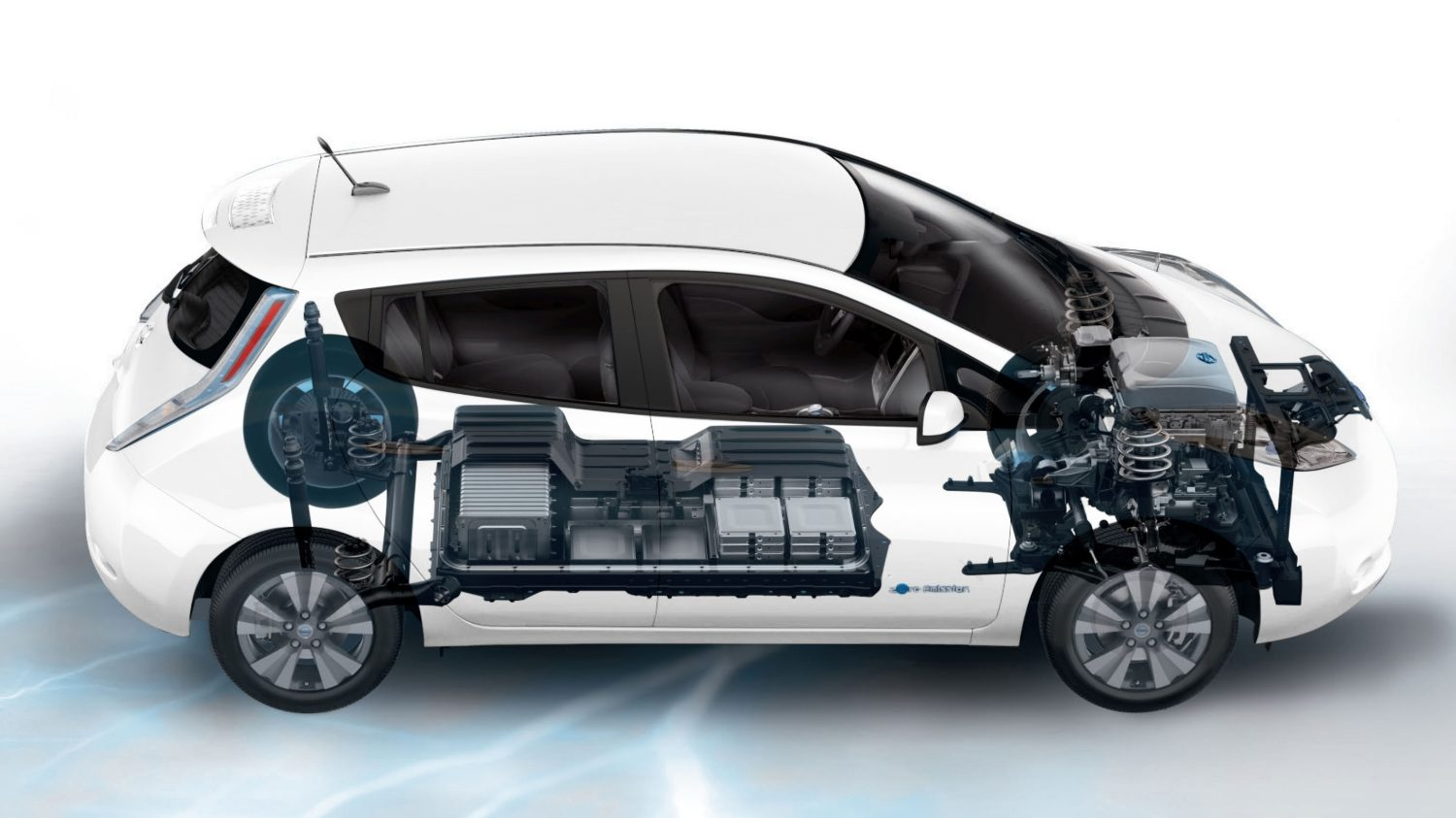 How Much Nissan Leaf S 24 Kwh Battery Upgrade Costs