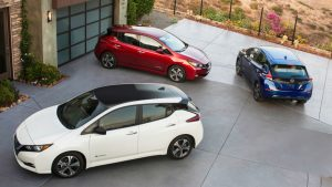 New 2019 Nissan Leaf E Plus Ready To Compete With Tesla The Green