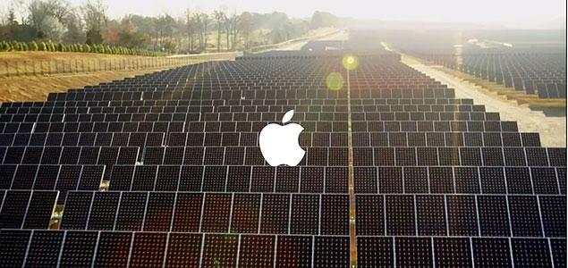 Apple Clean Energy Fund