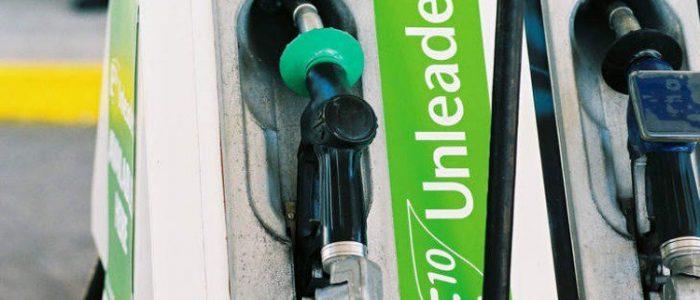 E10 Fuel Uk