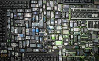 Recycling Old Gadgets
