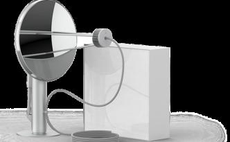 Sunlight COllector