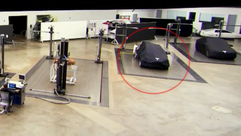 Tesla reportedly faces FBI investigation over production numbers